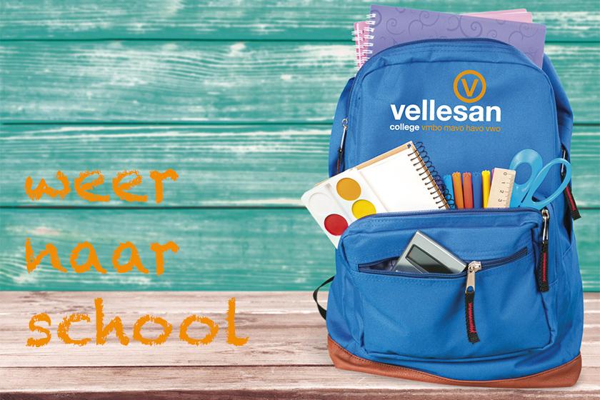 Informatie start schooljaar