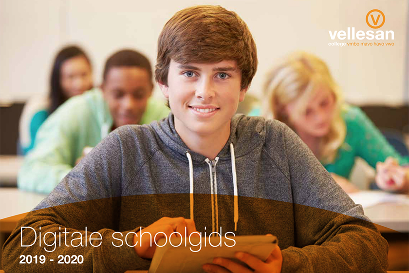 Schoolgids 2019 -2020