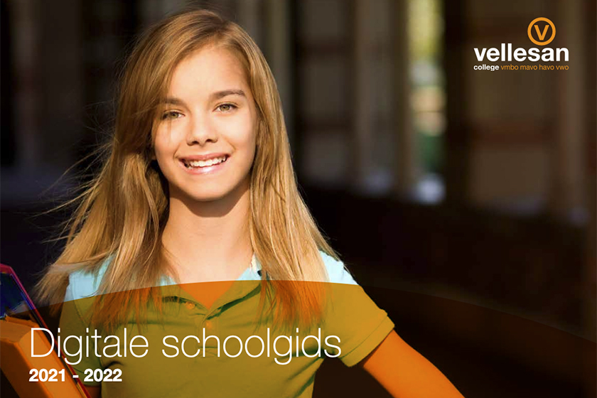Schoolgids 2021